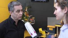 FLUKE Interview auf der Light+Building 2012 mit Rüdiger Hahn