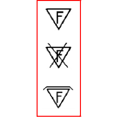 Informationen Zum Wegfall Der F Kennzeichnung Von
