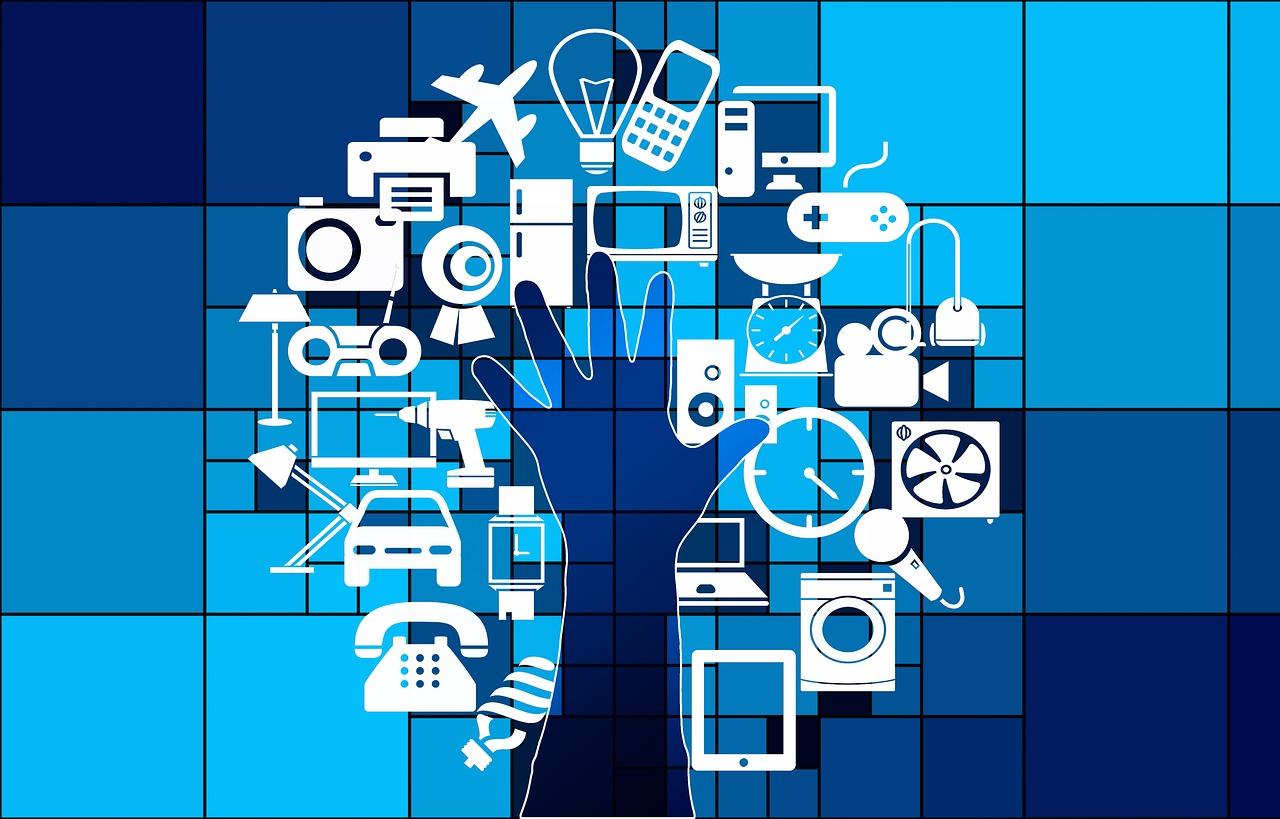 Das Internet der Dinge - das Phänomen der Industrie 4.0