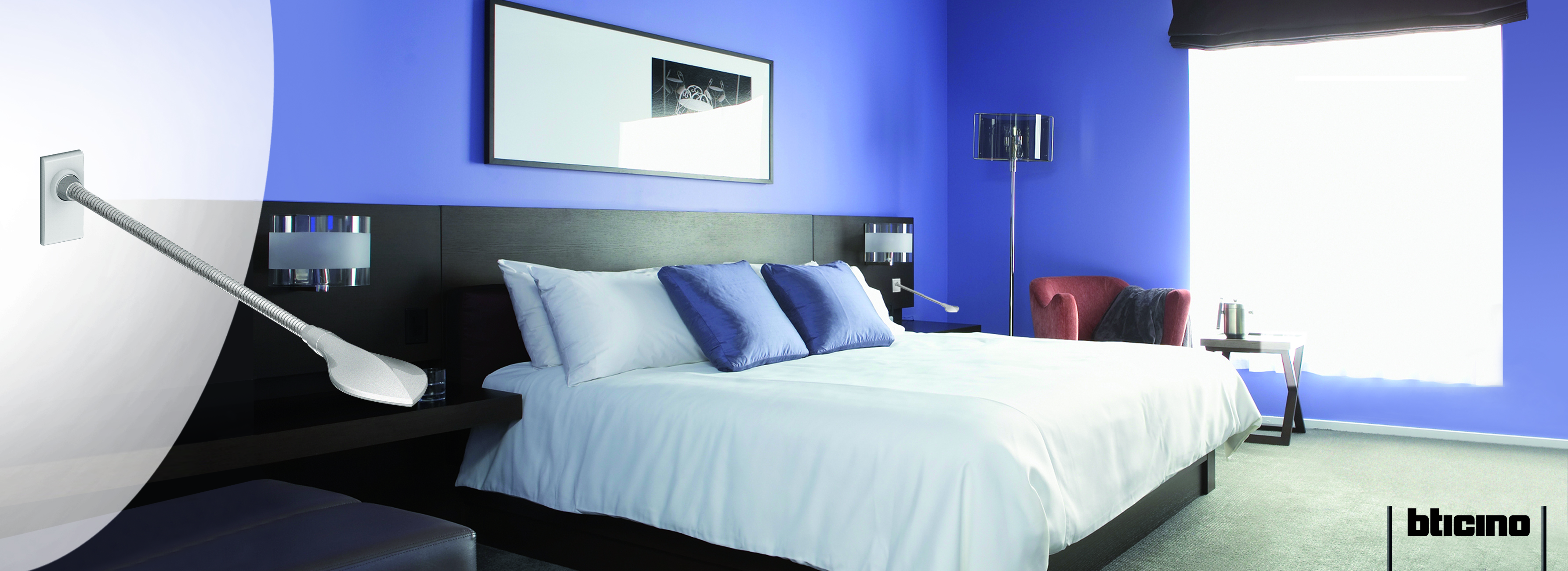 Leselampen f r schlafzimmer schlafzimmer eiche rustikal brombeer m bel f r kleine renovierung - Brombeer wandfarbe ...